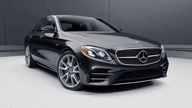 Mercedes-AMG E43 4Matic to arrive in India in 2018