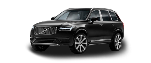 Volvo XC 90 Excellence